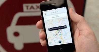 uber new technology
