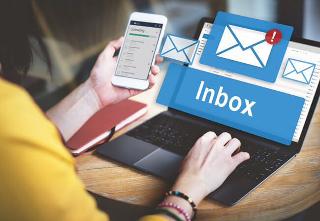 email-support-services
