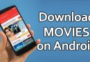 Cinema Box HD App for Android Chromecast | Installation Guide