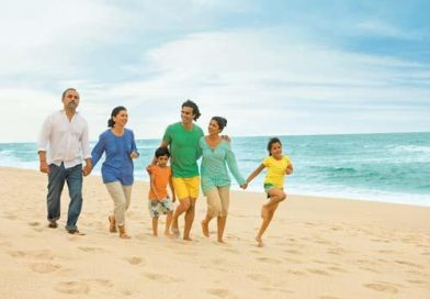 Indian Travelers Warming Up to the 'TimeSharing' Trend