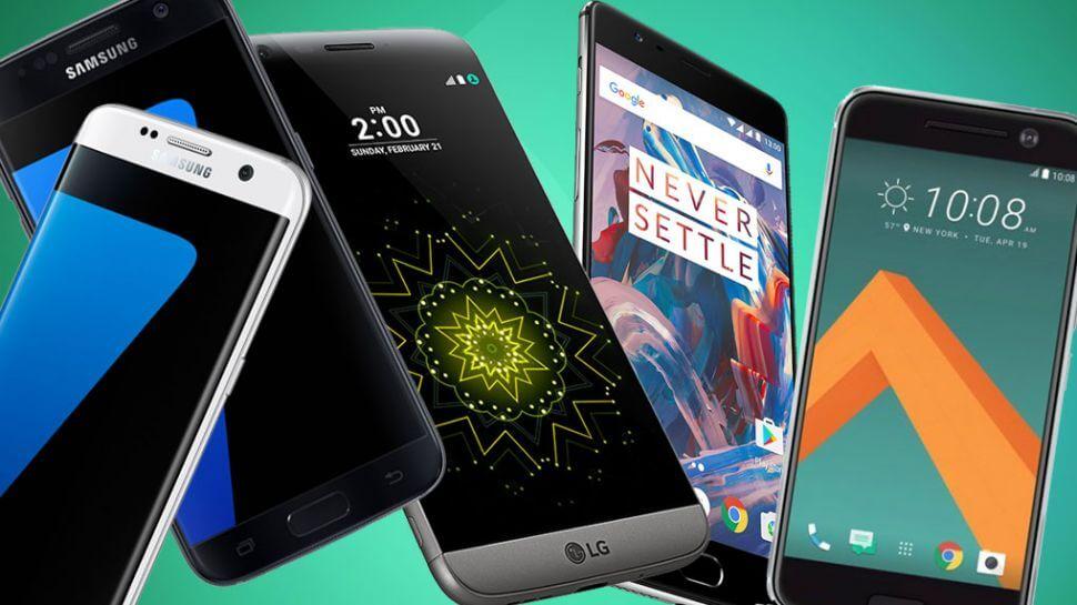 latest mobile phones under 15000