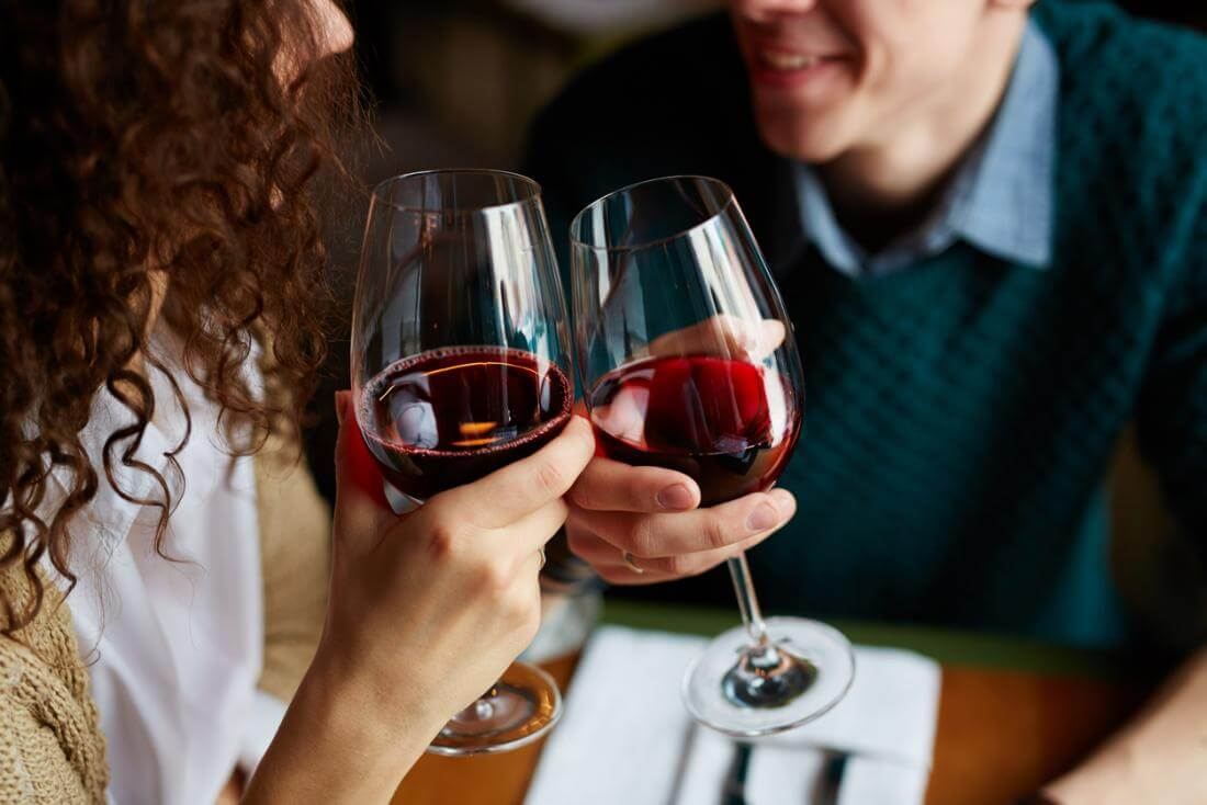 Red Wine Products for your beautiful skin