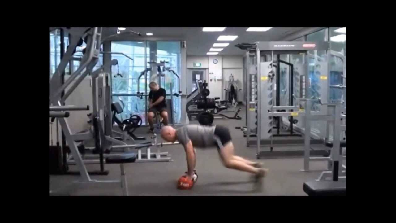 workout for motorcycle riding experience