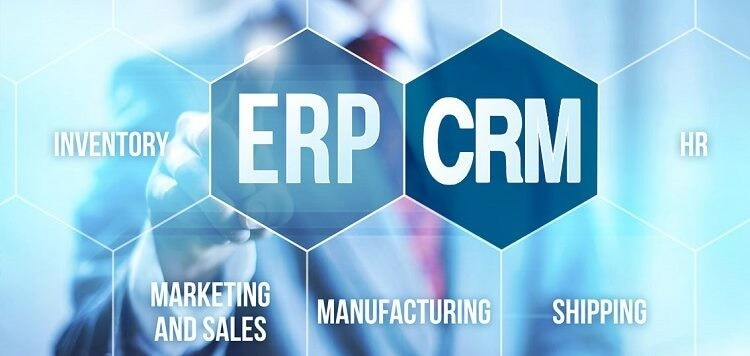 How ERP-CRM Integration Can Help Your Business