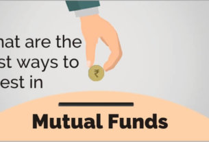 best ways to invest in Mutual Fund