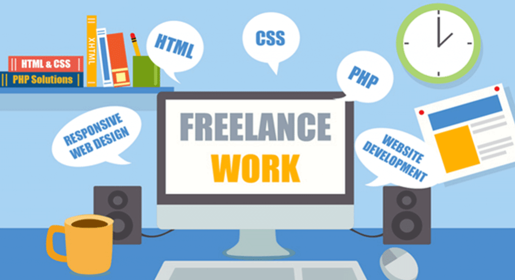 How to Make More Money as a Freelance Web Developer
