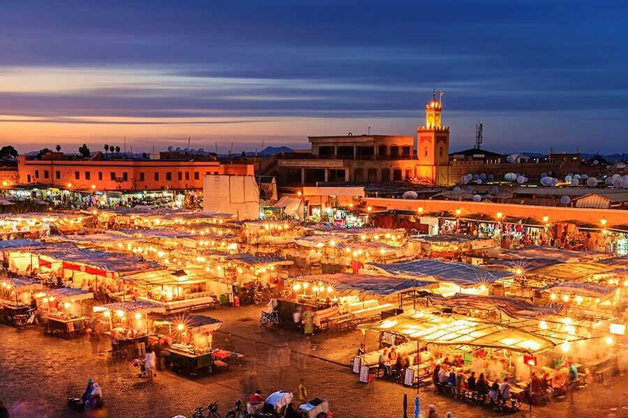 london to marrakech holiday reviews 2018
