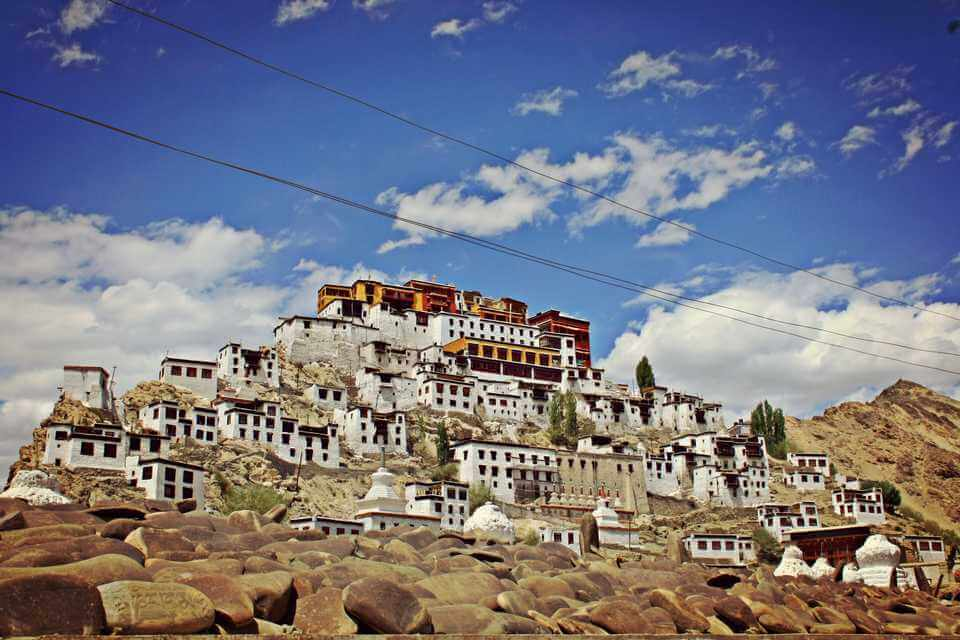 things you should do in Ladakh