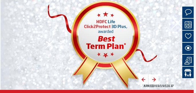 HDFC Standard Life Insurance_ Best life insurance company in india