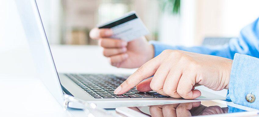 apply credit card