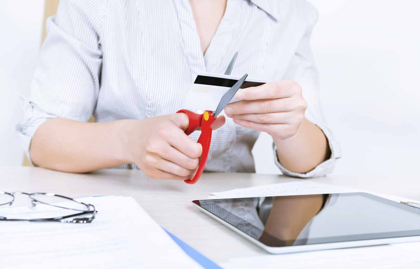 safe Way to Cancel a Credit Card without Hurting your Score