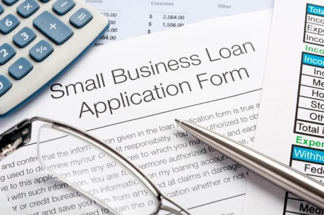 Which Bank Is Best For Business Loan