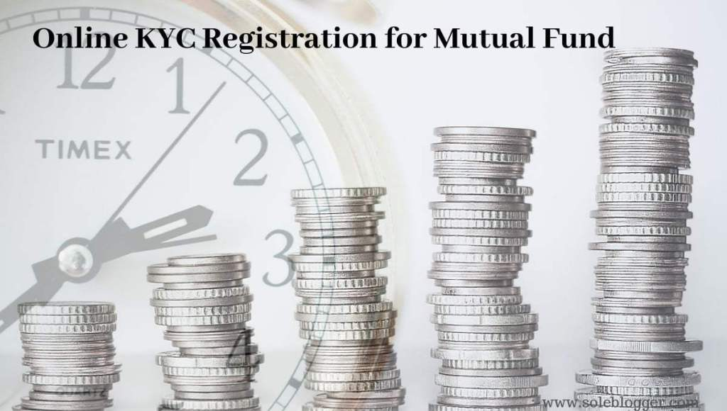 Mutual Fund Online-KYC