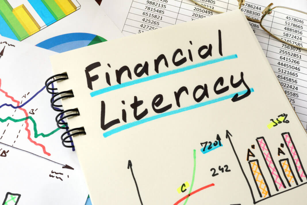financial-literacy in students