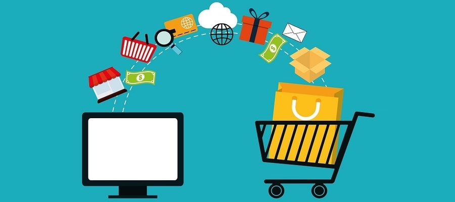 ecommerce reselling