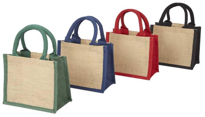 sell jute bags