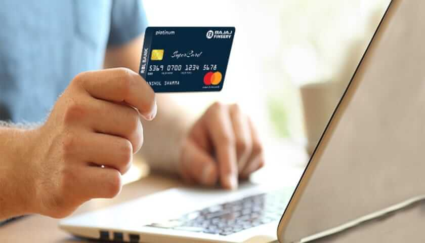 credit card payments