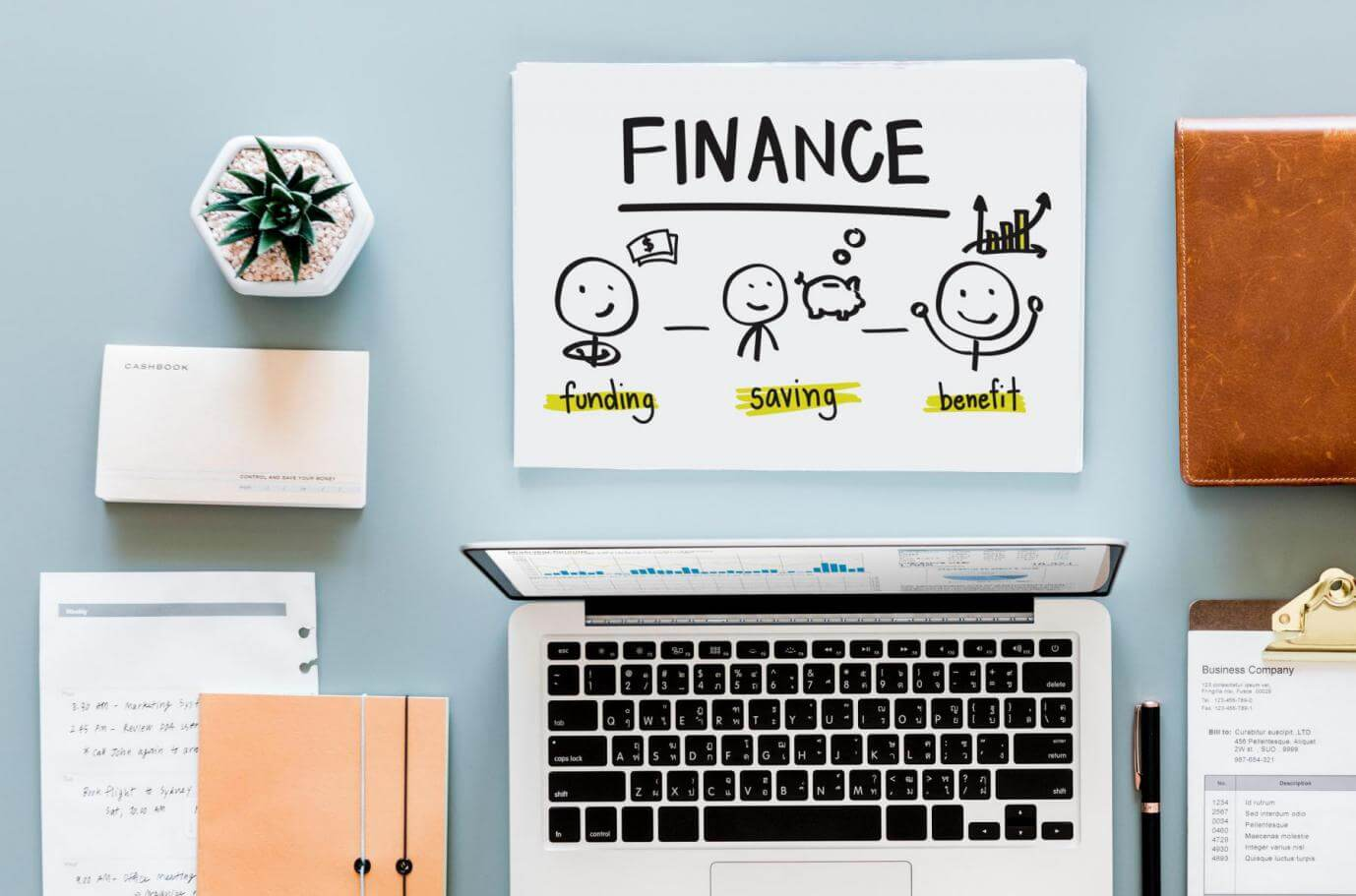 Popular Financing Schemes
