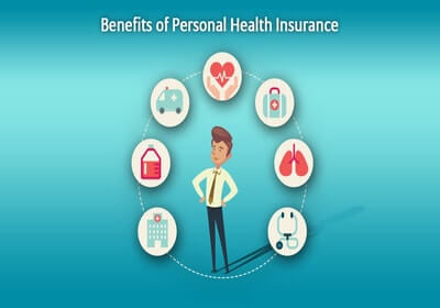 benefits of personal health insurance