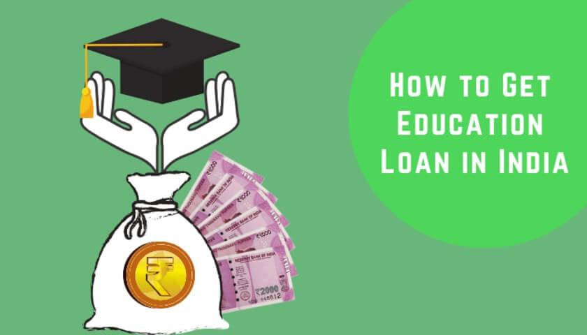 best education loan in india