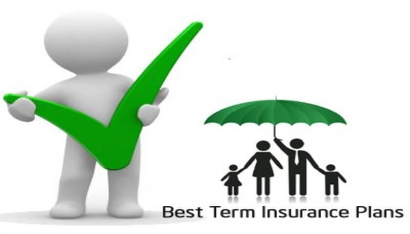Term Insurance Plans: Best Term Insurance Policy In India 2020