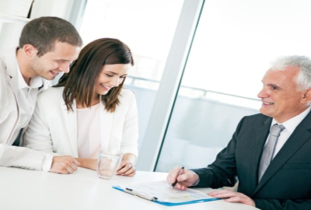 how to choose financial advisor