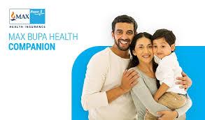 max bupa health insurance company pvt ltd