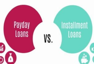 payday loans vs Installment loans