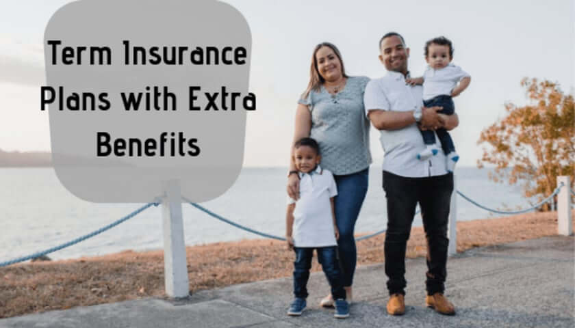 term Insurance benefits