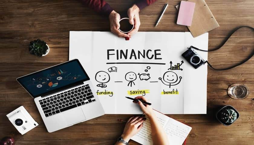 finance health